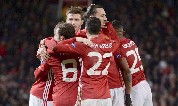 Five things we learned from Manchester United's impressive win over Feyenoord