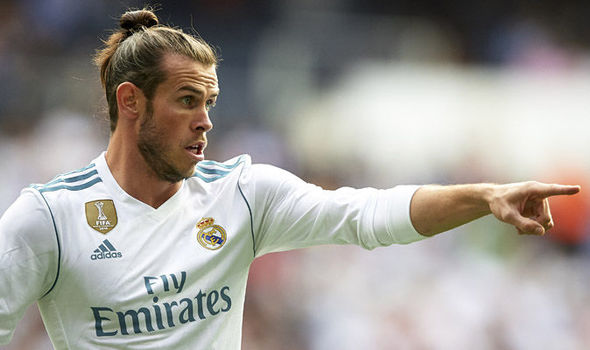 Real Madrid news: Gareth Bale has no friends at Madrid and is isolated in dressing room
