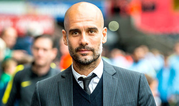 Man City boss Guardiola lauds Tottenham boss Pochettino as one of world's best managers