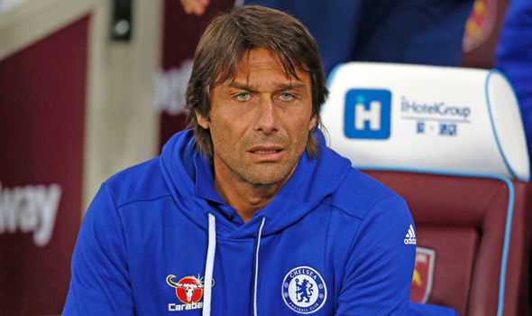 Antonio Conte: This is how I think Chelsea have adapted to my new 3-4-3 formation