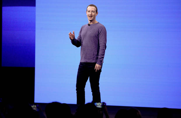 Report: FTC approves roughly $5B fine for Facebook