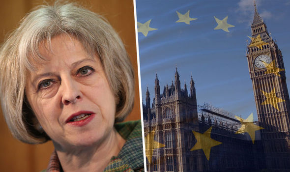 Ministers are 'READY' for General Election as pressure mounts on MPs to deliver Brexit