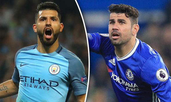 Manchester City vs Chelsea combined XI: Can anybody break into the Blues' line-up?