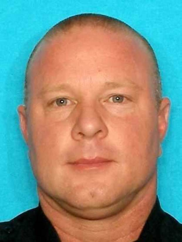 Missing Baytown police officer found dead in field in Cove