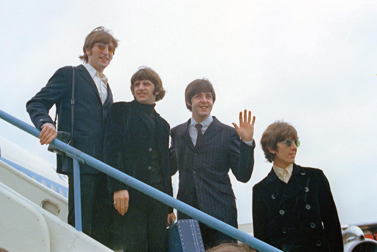 Beatles song mystery solved using statistics