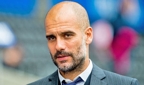 Manchester City star makes shock revelation about Pep Guardiola's methods