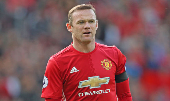 Liverpool boss Jurgen Klopp: What I think of Manchester United captain Wayne Rooney