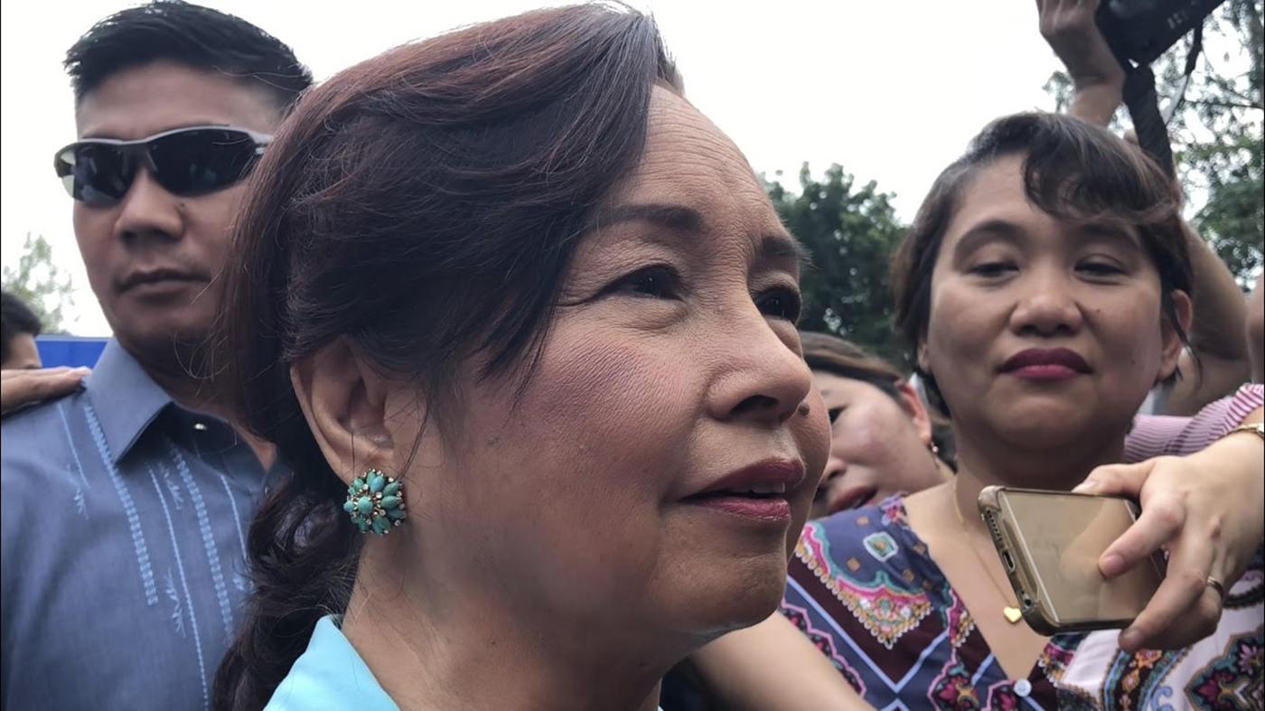 Arroyo pushes lower tariffs on meat, fish to ease inflation